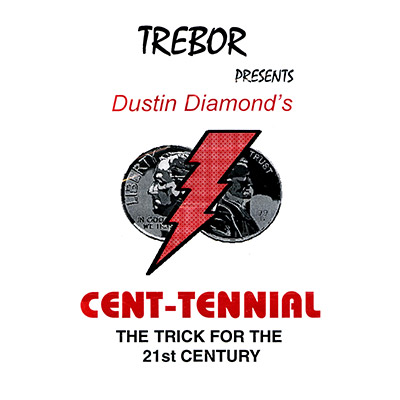 Cent-Tennial by Dustin Diamond