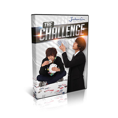 Challenge (2 DVD Set) by Jaehoon Lim - DVD
