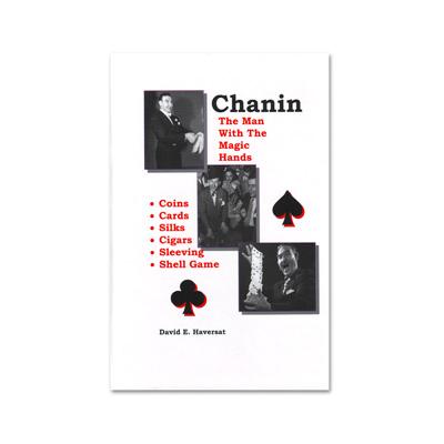 Chanin - Book