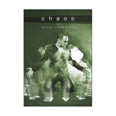 Chaos by Menny Lindenfeld - Trick