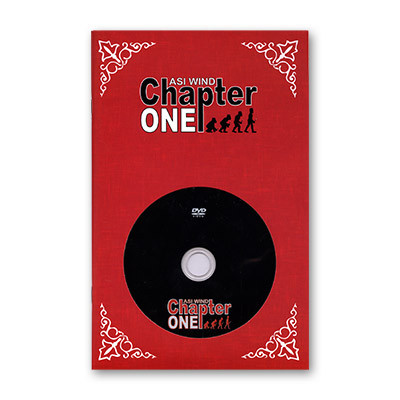 Chapter One by Asi Wind (With DVD and Book) - Book