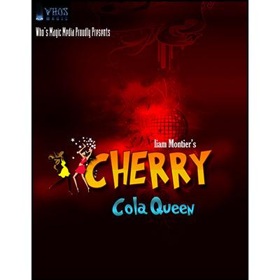 Cherry Cola Queen - Liam Montier - Libro de Magia