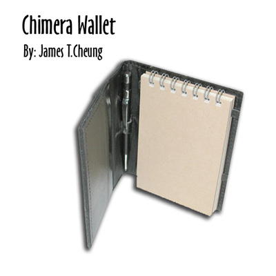 Chimera Wallet James Cheung