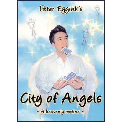 City Of Angels by Peter Eggink - Trick