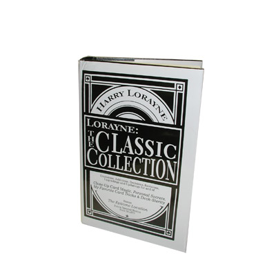 The Classic Collection book Harry Lorayne