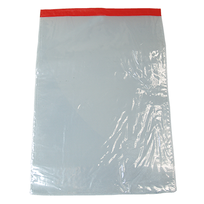 Clear forcing Bag by Premium Magic