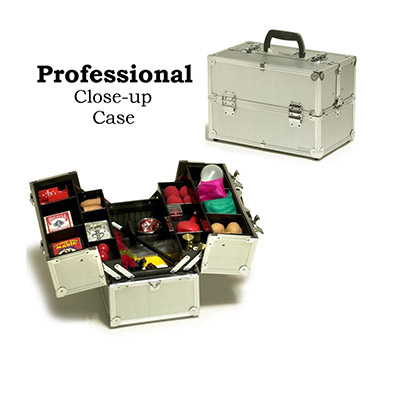 Close-Up Case (Professional) - Trick
