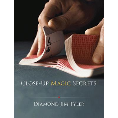 Close-Up Magic Secrets
