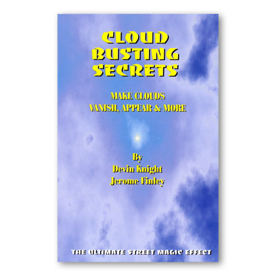 Cloud Busting Secrets by Devin Knight and Jerome Finley ebook DOWNLOAD