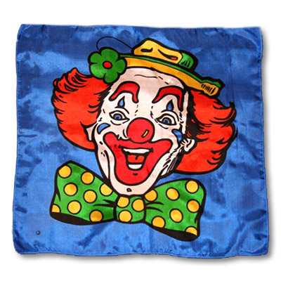 Clown Silk (45 inches) by Laflin - Trick