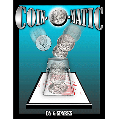 Coin O Matic by G Sparks