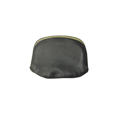 Coin Purse (LARGE) - Internal latch, leather