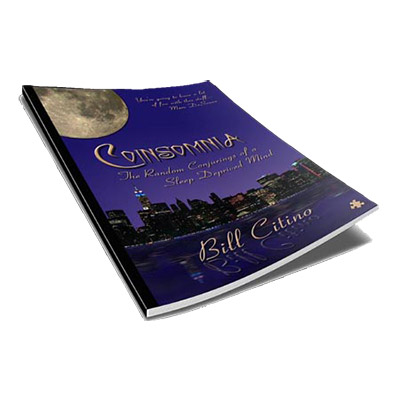 COINsomnia by Bill Citino - Book