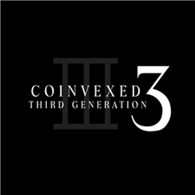 Coinvexed 3rd Generation (DVD and Gimmick) by David Penn and World Magic Shop - DVD
