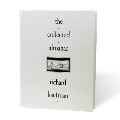 Collected Almanac - Richard Kaufman - Libro de Magia