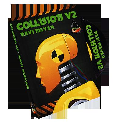 Collision V2 - Ravi Mayar & MagicTao