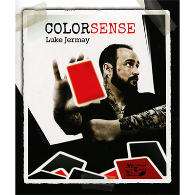Color Sense by Luke Jermay  - Trick by Marchand de trucs - Trick