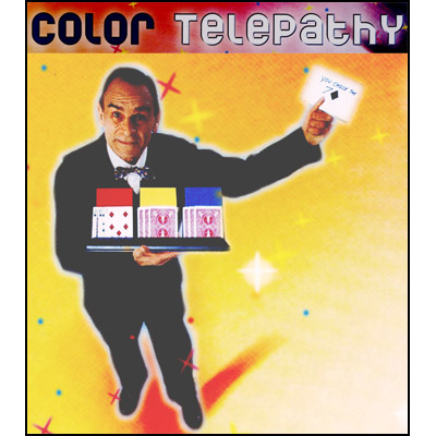Color Telepathy - Trick