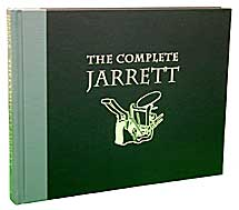 The Complete Jarrett Book
