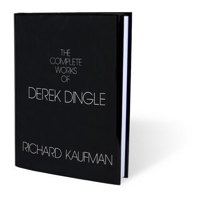 Complete Works Of Derek Dingle - Book