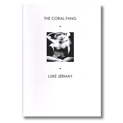 Coral Fang by Luke Jermay - Book
