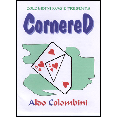 Cornered by Aldo Colombini - Trick