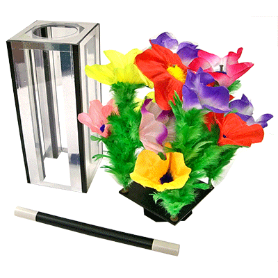 Crystal Botania - Trick