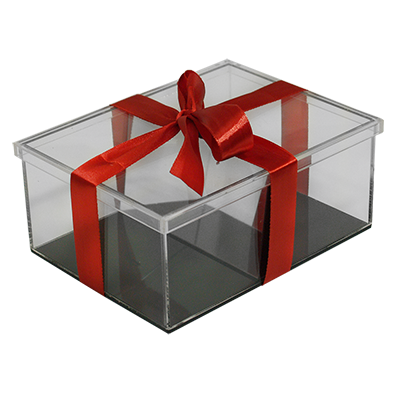 Crystal Gift Box  - Trick