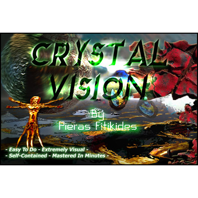 Crystal Vision by Pieras Fitikides - Trick