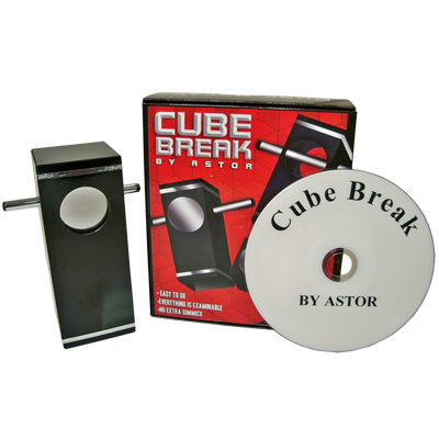 Cube Break - Astor