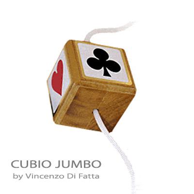 Cubio Jumbo (WOOD) - Trick