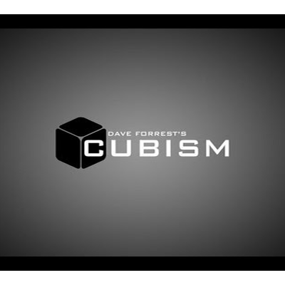 Cubism by David Forrest - Trick