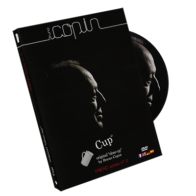 Cup - Bruno Copin - DVD