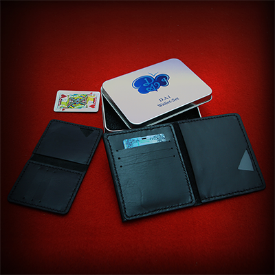 D.A.I. Wallet Set- - WorkShop Of Mystery