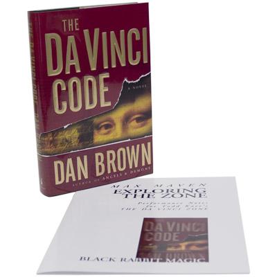 Da Vinci Zone - Trick