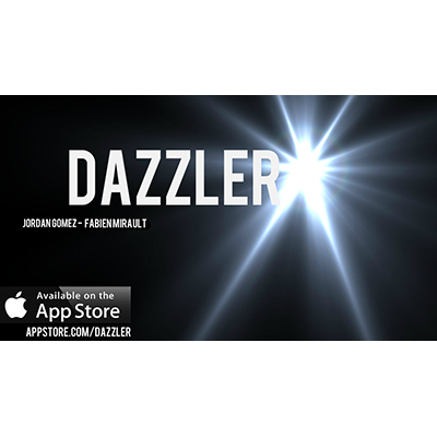Dazzler (Gimmick only) by Jordan Gomez and Fabien Mirault