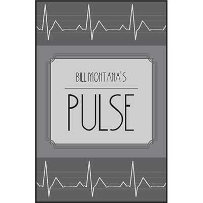 Bill Montana's Pulse by Bill Montana eBook DOWNLOAD