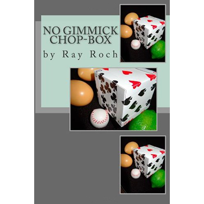 The Chop Box by Ray Roch eBook DOWNLOAD