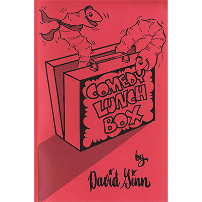 Comedy Lunch Box eBook DOWNLOAD