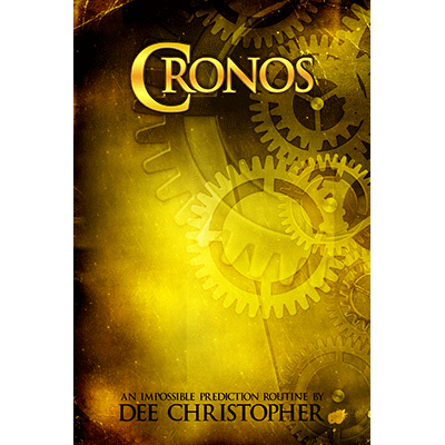 Cronos eBook DOWNLOAD