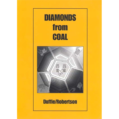 Diamonds from Coal (Card Conspiracy 3) by Peter Duffie and Robin