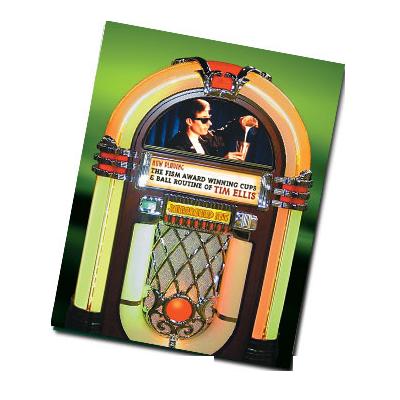 Runaround Sue Cups & Balls  Ellis & Webster - ebook eBook DOWNLOAD