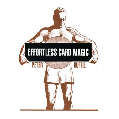 Effortless Card Magic eBook DOWNLOAD