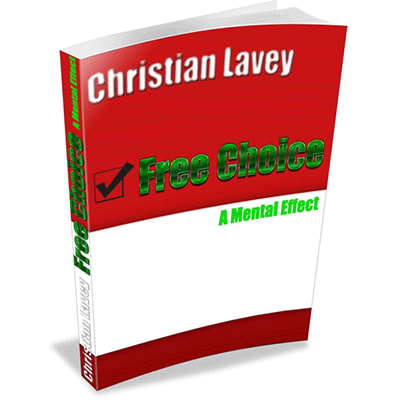Free Choice eBook DOWNLOAD