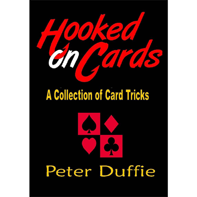 Hooked on Cards eBook DOWNLOAD