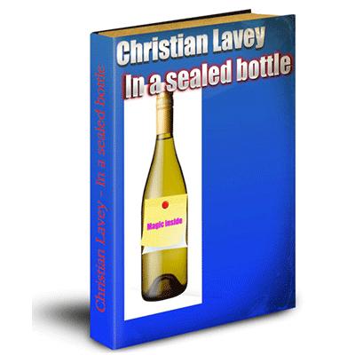 In a Sealed Bottle eBook DOWNLOAD