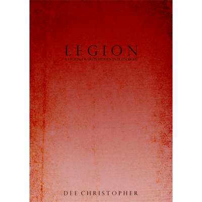 Legion eBook DOWNLOAD