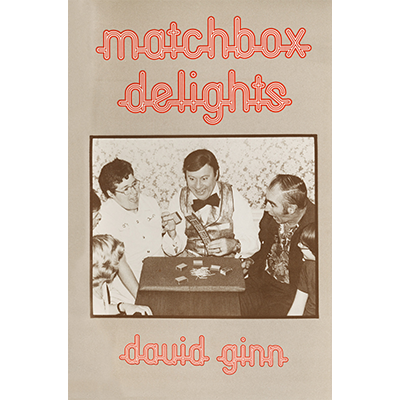 Match Box Delights eBook DOWNLOAD