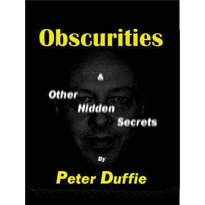 Obscurities eBook DOWNLOAD