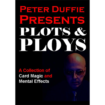 Plots and Ploys eBook DOWNLOAD